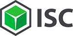 ISC – Innovative Systems Consulting AG Logo