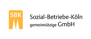 Unser Partner - Sozial-Betriebe-Köln gemeinnützige GmbH
