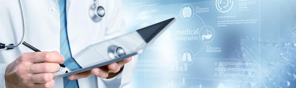KHZG - Jetzt Digitalisierung im Krankenhaus fördern lassen