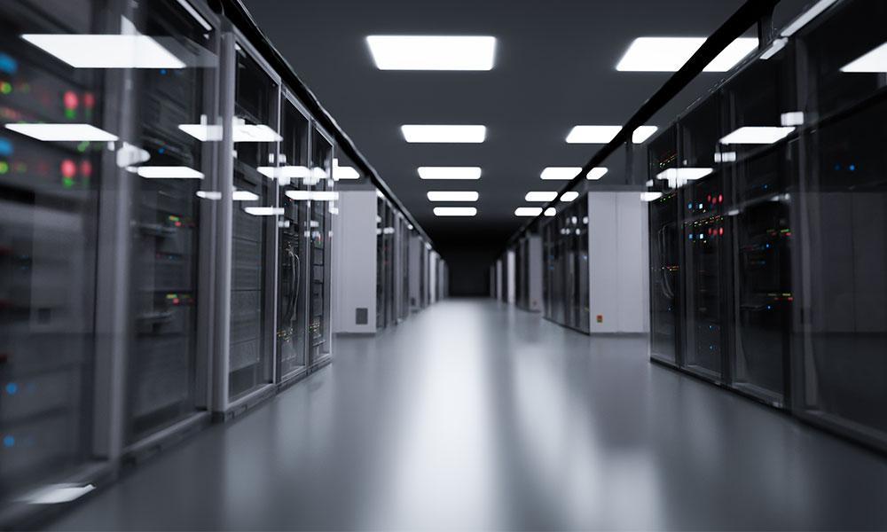 SAP-Hosting by ISC - Rechenzentrum - Zertifziert - Full-Service-Anbieter