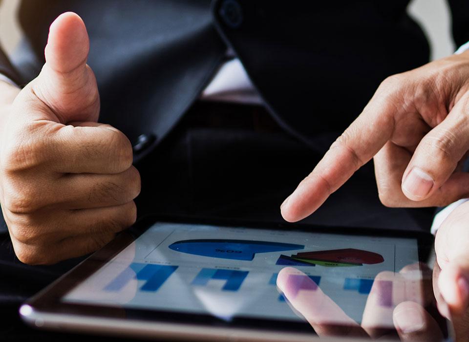 RISE WITH SAP - Starten Sie den Weg in die Cloud mit ISC